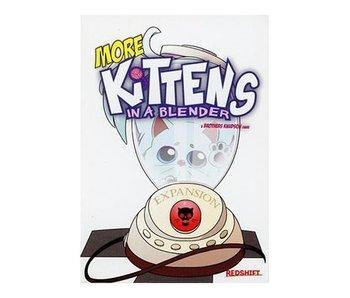 MORE KITTENS IN A BLENDER - EXPANSION
