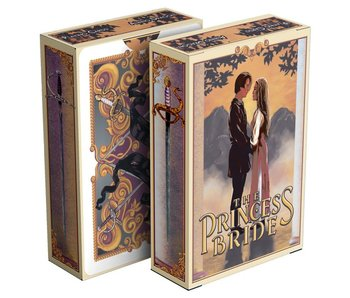 BICYCLE PLAYING CARDS: THE PRINCESS BRIDE