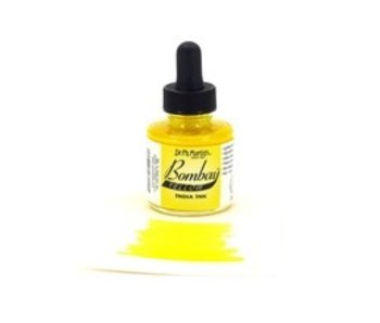 DR. MARTIN BOMBAY INDIA INK 1OZ YELLOW