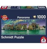 SCHMIDT SCHMIDT PUZZLE 1000: VIEW OF VENICE