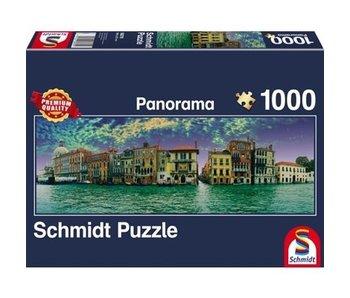 SCHMIDT PUZZLE 1000: VIEW OF VENICE
