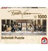 SCHMIDT PUZZLE 1000: INVITATION