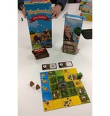 THINKPLAY KINGDOMINO GAME EXPANSION AGE OF GIANTS