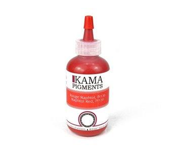 KAMA LIQUID PIGMENT NAPHTOL RED PR170