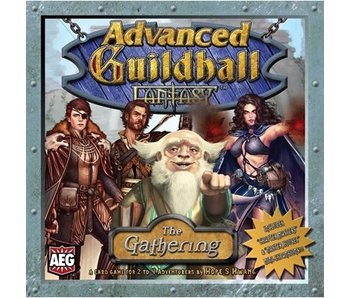 ADVANCED GUILDHALL FANTASY: THE GATHERING GAME