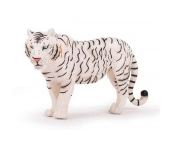 PAPO FIGURINE WHITE TIGER