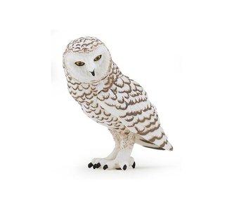 PAPO FIGURINE OWL