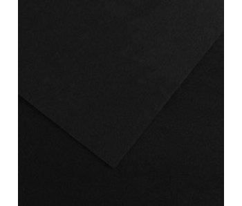 CANSON MI-TEINTES 8.5x11 STYGIAN BLACK