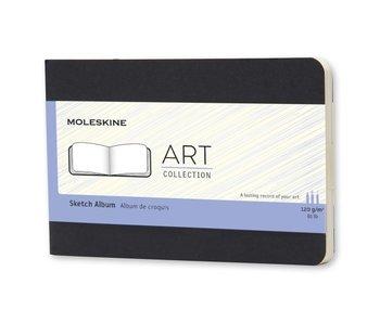 MOLESKINE ART COLLECTION SKETCH ALBUM