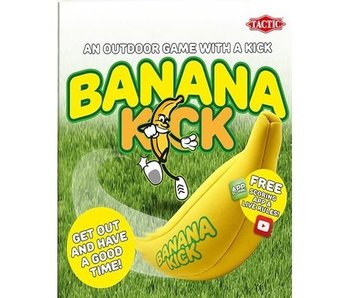 BANANA KICK OUTDOOR GAME