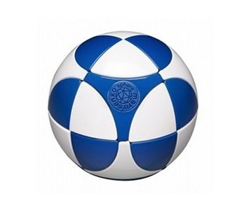 MARUSENKO SPHERE BLUE & WHITE LEVEL 1