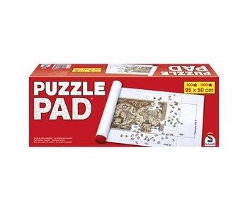 SCHMIDT PUZZLE PAD 500-1000 PIECES