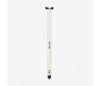 LEGAMI ERASABLE GEL PEN WHITE/BLACK INK