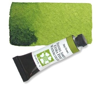 DANIEL SMITH XF WATERCOLOR 15ML SAP GREEN