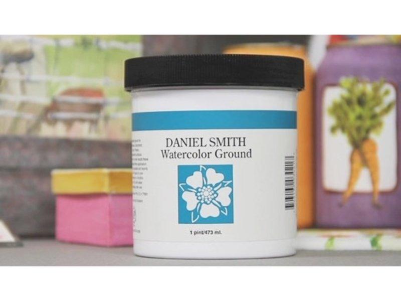 Daniel Smith Watercolor Ground 16Oz Titanium White