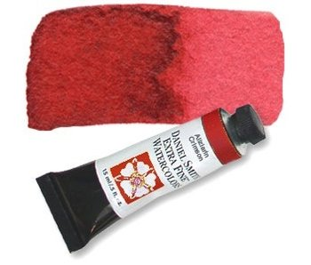 DANIEL SMITH XF WATERCOLOR 15ML ALIZARIN CRIMSON