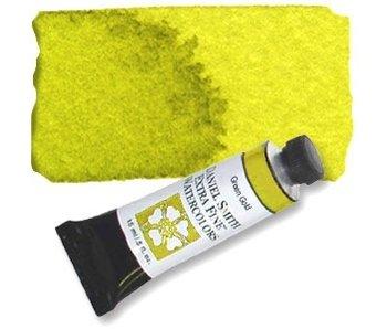 Daniel Smith 15ml Green Gold Extra-Fine Watercolor