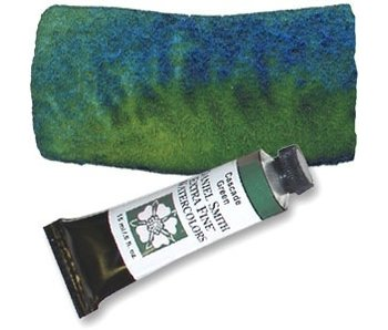 Daniel Smith Xf Watercolor 15Ml Cascade Green