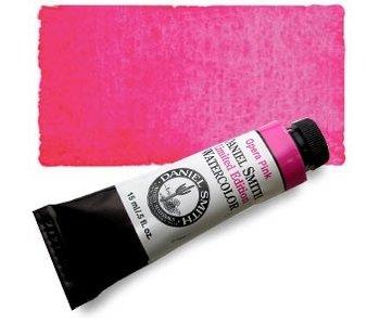 Daniel Smith 15ml Opera Pink Extra-Fine Watercolor