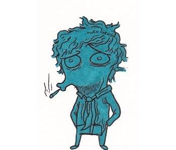 COPIC SKETCH BG07 PETROLEUM BLUE
