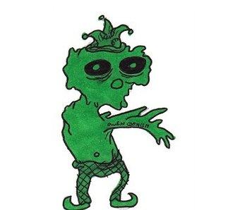 COPIC SKETCH G09 VERONESE GREEN