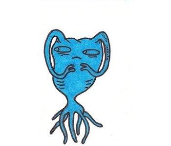 COPIC SKETCH B05 PROCESS BLUE