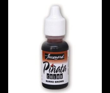 JACQUARD PINATA ALCOHOL INK 1/2OZ BURRO BROWN