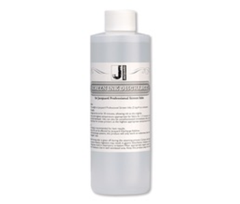 JACQUARD SCREEN INK DISCHARGE 8OZ