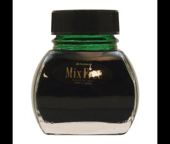 PLATINUM INK BOTTLE DYE MIX 60ML LEAF GREEN