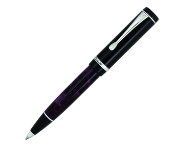 CONKLIN BALL POINT DURAGRAPH PURPLE NIGHTS