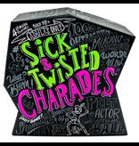THINKPLAY SICK & TWISTED CHARADES
