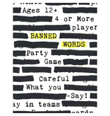 THINKPLAY BANNED WORDS