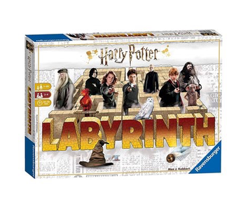 HARRY POTTER LABYRINTH