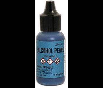 Ranger 1/2OZ Alcohol Ink PEARL Celestial