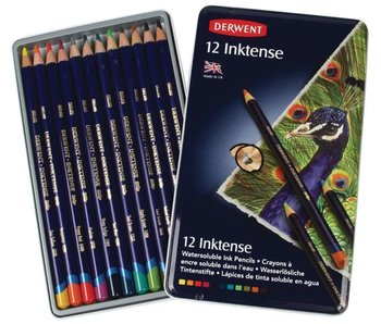 INKTENSE 12 COLOUR SET