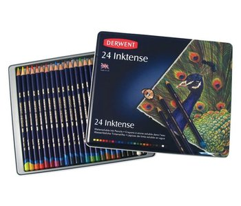 INKTENSE 24 COLOUR SET