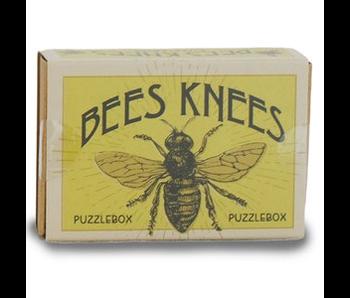 ORIGINAL PUZZLEBOX GAMES: BEES KNEES
