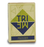 THINKPLAY ORIGINAL PUZZLEBOX GAMES: TRI ME
