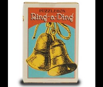 ORIGINAL PUZZLEBOX GAMES: RING-A-DING
