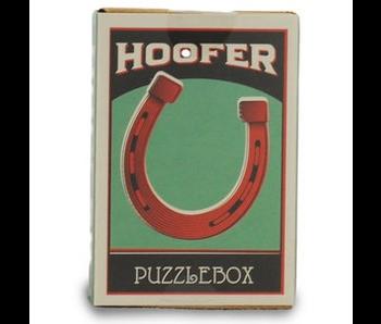 ORIGINAL PUZZLEBOX GAMES: HOOFER