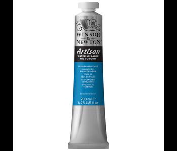 W&N ARTISAN OIL 200ML CERULEAN BLUE HUE