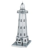 THINKPLAY METAL EARTH 3D MODEL: LIGHTHOUSE