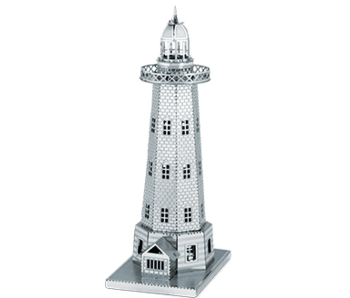 METAL EARTH 3D MODEL: LIGHTHOUSE