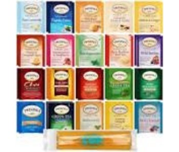 HONEY SIPS TUBE ASSORTED FLAVOURS
