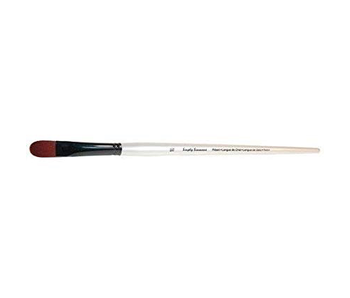 SIMPLY SIMMONS SYNTHETIC BRUSH FILBERT 6