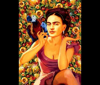 ANATOLIAN PUZZLE 1000: FRIDA KAHLO