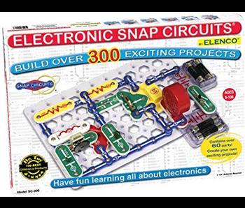 ELENCO SNAP CIRCUITS KIT: SNAP CIRCUTS