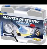 THINKPLAY THAMES & KOSMOS MASTER DETECTIVE TOOLKIT