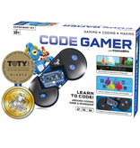 THINKPLAY THAMES & KOSMOS CODE GAMER