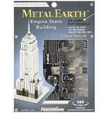 THINKPLAY METAL EARTH 3D MODEL: EMPIRE STATE BUILDING